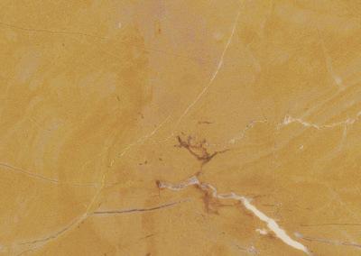 Amarillo mares